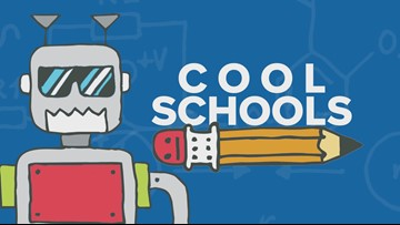 Cool Schools: Corryton Elementary