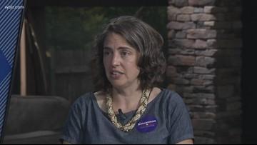 Knoxville Mayoral Candidates: Indya Kincannon