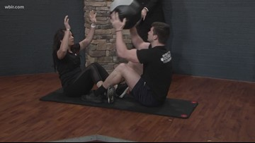 No gym, no problem: Try these simple at home workouts during COVID-19 pandemic