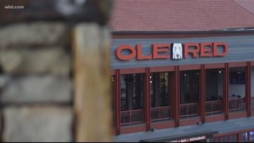 Ole Red Gatlinburg hosts 'Spring Blake' event