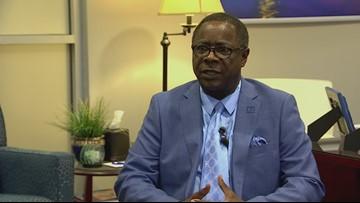 MTSU's president's grand-niece killed in Bahamas during Hurricane Dorian