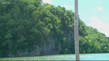 Experts warn of cliff jumping dangers after death at Melton