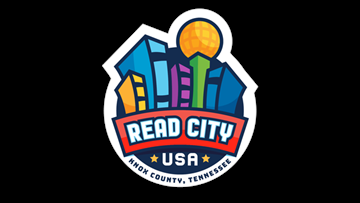 Read City USA launching 'Read Around the World' challenge in Knox County