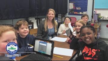 Jessica Schaus - Educator of the Week 12/9