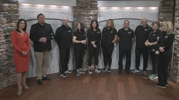 Covenant Health Knoxville Marathon team shares update on training