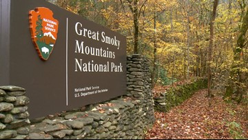 Georgia man dies of heart attack while hiking in the Smokies