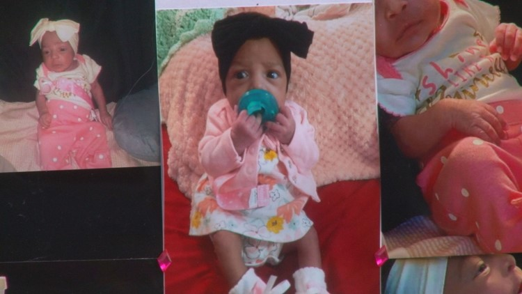 Mother believes the loss of her daughter has brought an East Knoxville neighborhood closer together