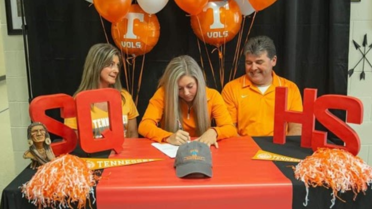 Spotlight on local students for National Signing Day