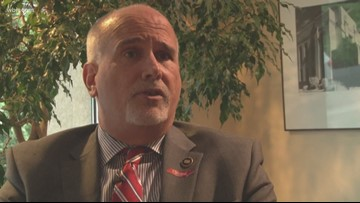 County Education Liaison abruptly resigns