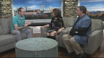 WBIR to carry Covenant Health Knoxville Marathon live on March 29