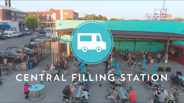 Want something filling for dinner? Central Filling Station to reopen for third season Feb. 26
