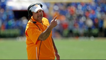 GoVols247: Class of 2021 athlete commits to Tennessee during visit