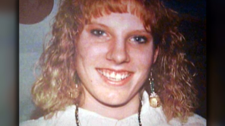 Colleen Slemmer, murdered by Christa Gail Pike