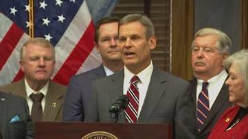 Gov. Lee establishes COVID-19 Unified Command to better coordinate Tennessee's response to coronavirus