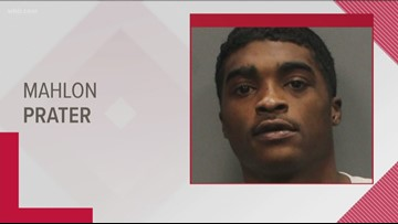 Man wanted for drug charges arrested in North Knoxville
