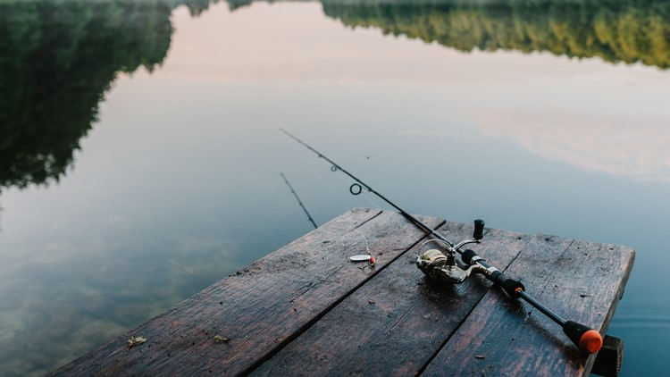 The Cove at Concord Park, Alcoa Duck Pond to host Free Fishing Day events on Saturday