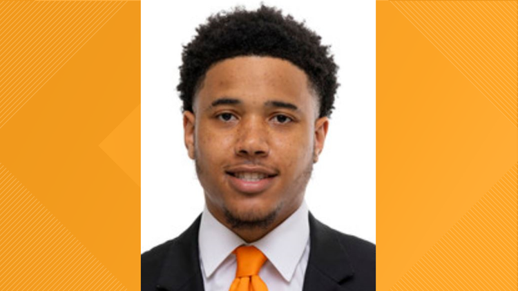 Vols' freshman QB Kaidon Salter dismissed from team after two incidents with police
