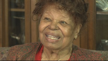 'Anyone can learn': how East Knoxville educator Dr. Lula Powell inspired a community to grow