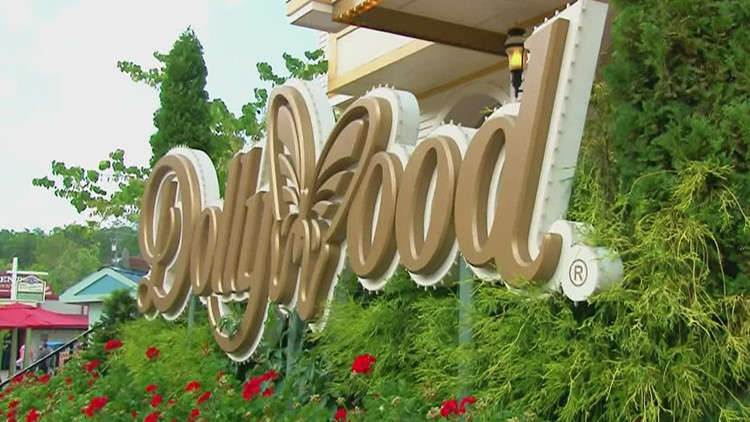 10Listens: Having a hard time getting through to Dollywood? Here's why