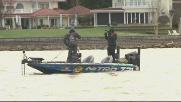Bassmaster Classic opens in Knoxville; expected to make strong economic impact on the area
