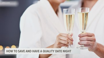 Save me a Dime: How to save and have a quality date night