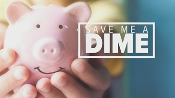 Save Me a Dime: Three apps that help save money on groceries
