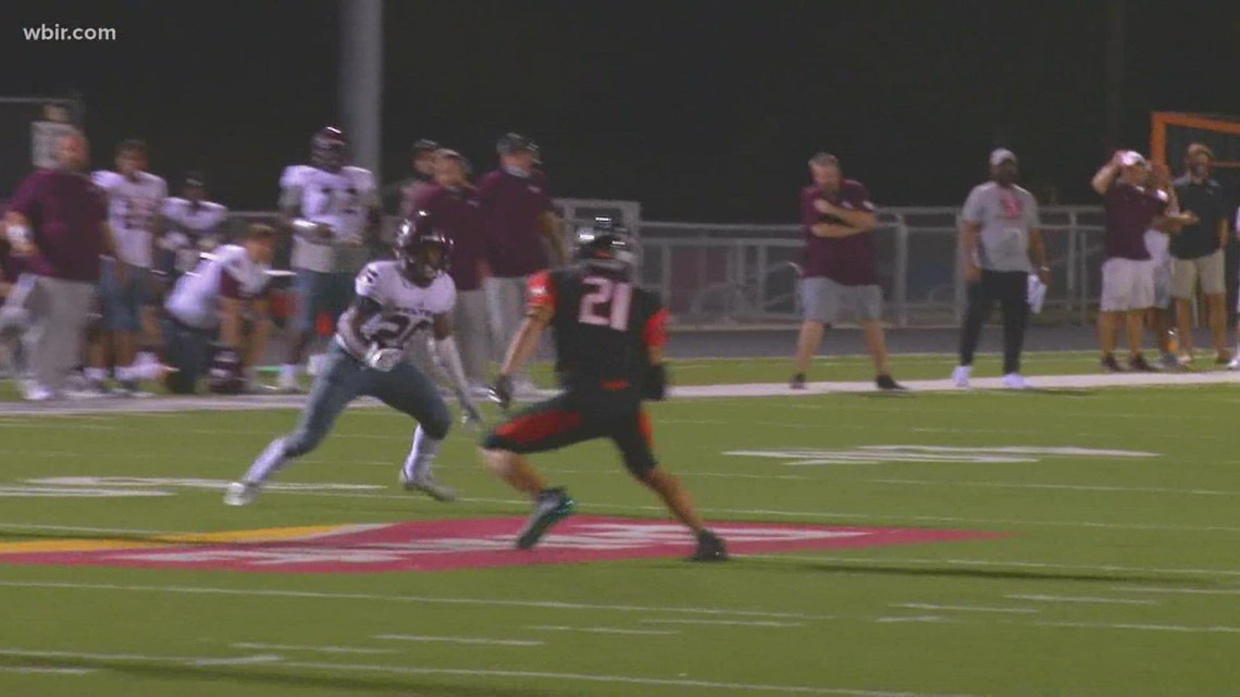 High School Football Preview: Powell Panthers