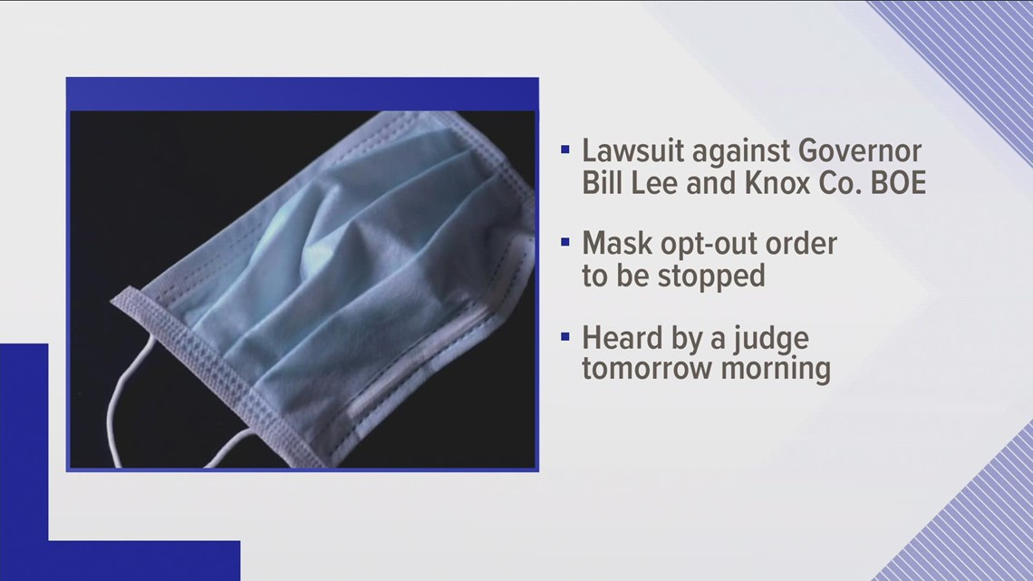 Knox County parents: Mask order is imperative to protect lives of disabled students