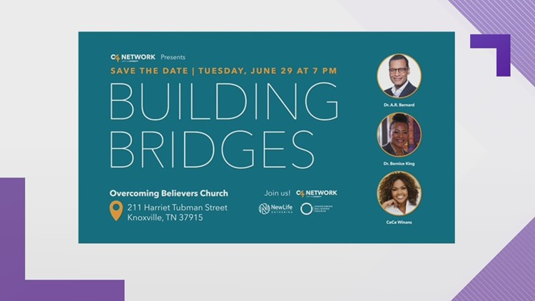 Building Bridges: Faith leaders to discuss growing gun violence concerns