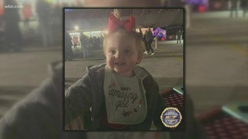 Questions surround East Tennessee AMBER Alert