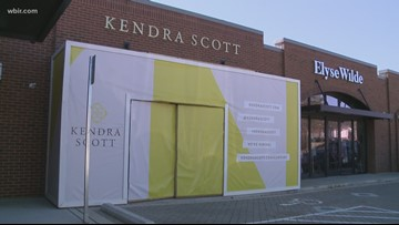 Kendra Scott opening in West Knoxville