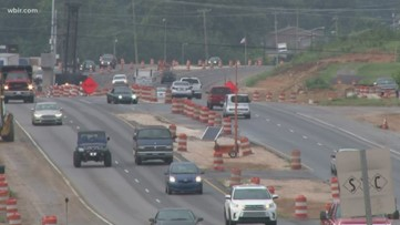 TDOT approves speed limit reduction on Alcoa Highway