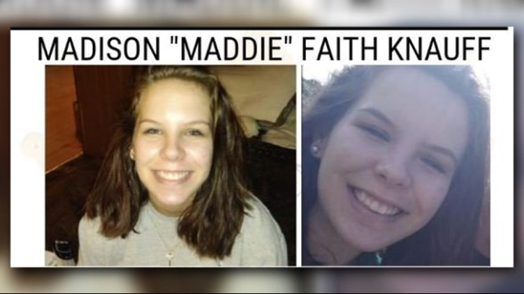 Pregnant teen missing from SC; last seen almost a week ago