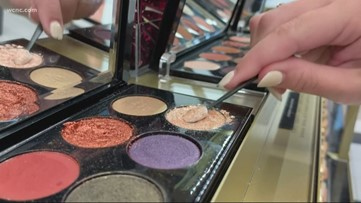 'Disgusting' | Charlotte-area makeup testers contained MRSA, E. Coli and more, doctor says