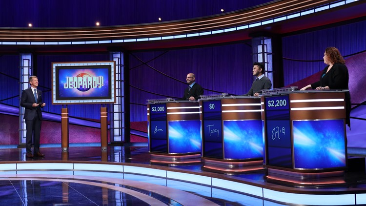 'I miss Alex, very much': Ken Jennings fights emotions in first 'Jeopardy!' as guest host