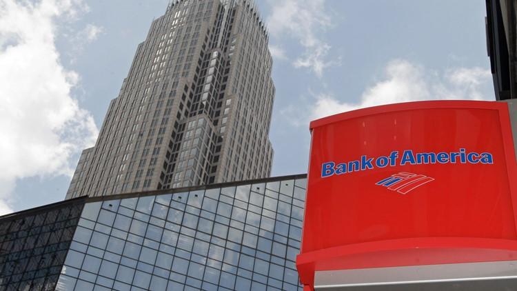 Bank of America aumenta el salario mínimo en Estados Unidos a $21 la hora