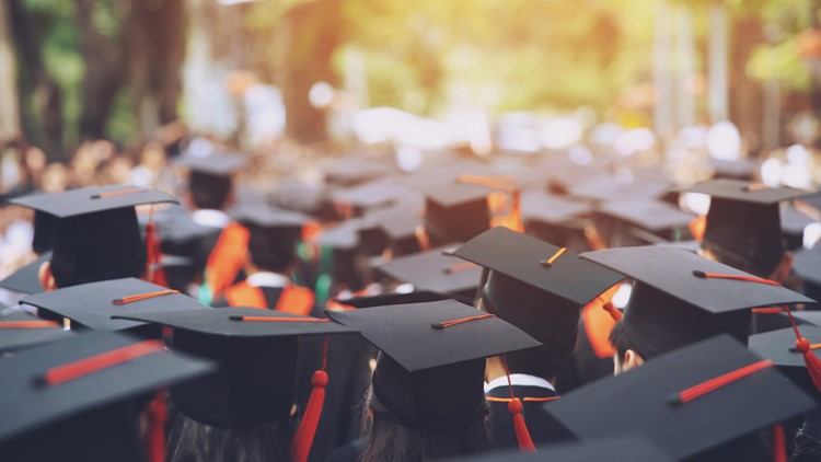 Congratulations graduates! Carson-Newman University to host in-person ceremony May 7