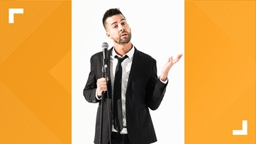Christian comedian John Crist postpones 2020 tour, including stop in Knoxville