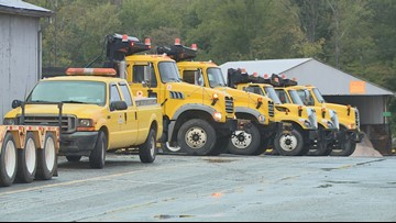 Get used to potholes: Hundreds of NC DOT workers to be laid off