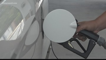 Thieves stealing gas by drilling holes in tanks, Monroe Co. Sheriff's Office warns