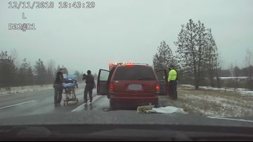 'Never Seen Anything Like It,' Troopers Save Badly Beaten 2-Year-Old Boy During Traffic Stop