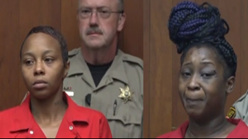 Deadly Greensboro SUV Assault: Accused women make their first court appearance, here's what happened