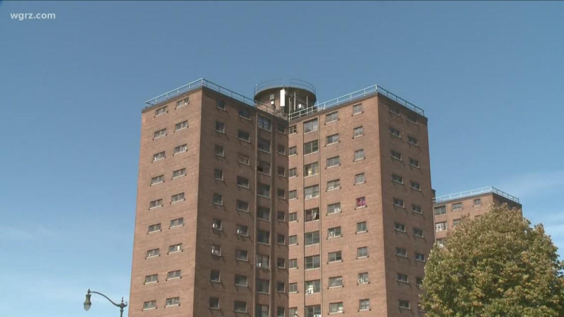 Buffalo Skyway Contest Raises Questions