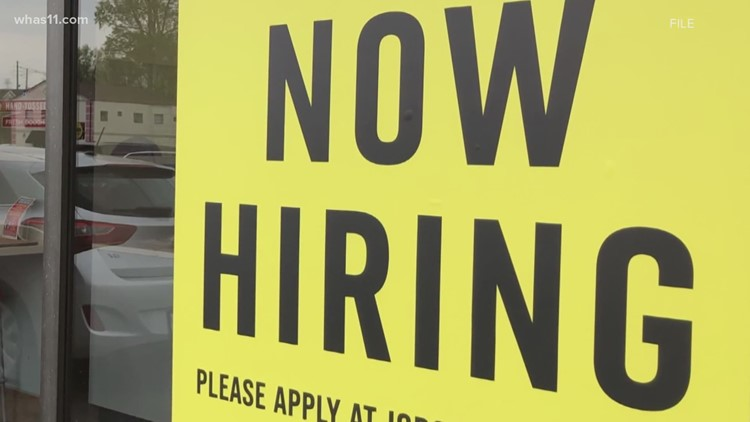 Get a job, get $1,500: Kentucky Gov. Beshear announces incentive for people to return to workforce