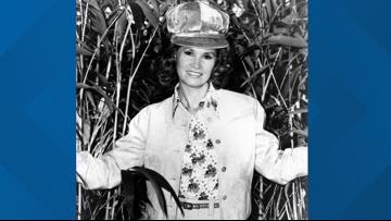 Country singer-songwriter Jan Howard dies at 91