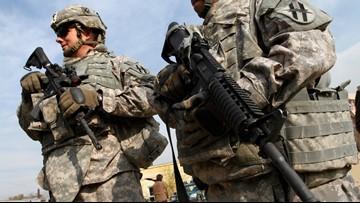 US to deploy more troops to Saudi Arabia, UAE