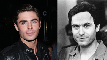 Netflix releases Ted Bundy biopic starring Zac Efron Friday