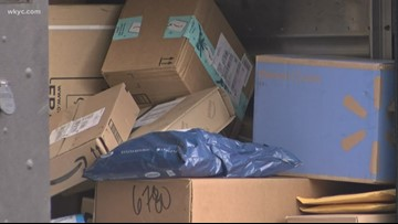 FedEx, UPS already facing shipping delays due to holiday surge