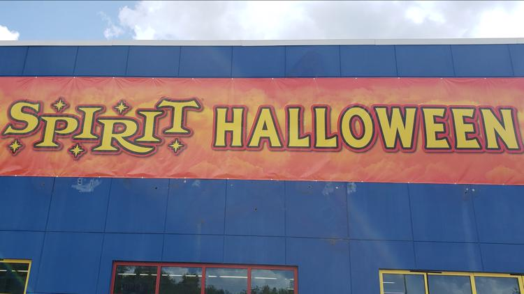 Knoxville Weather Forecast Halloween 2020 Will Spirit Halloween stores open this year amid coronavirus
