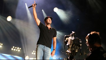 Luke Bryan's pricey Blackberry Farm concert is already sold out